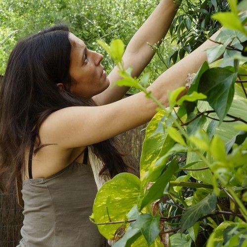 Lorena Valles Pérez